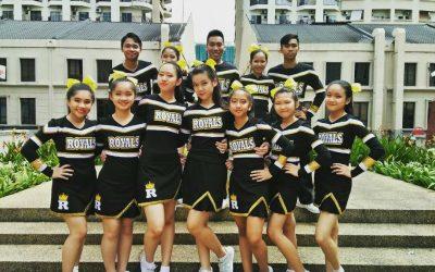 Cheer Factor 2017 Champion