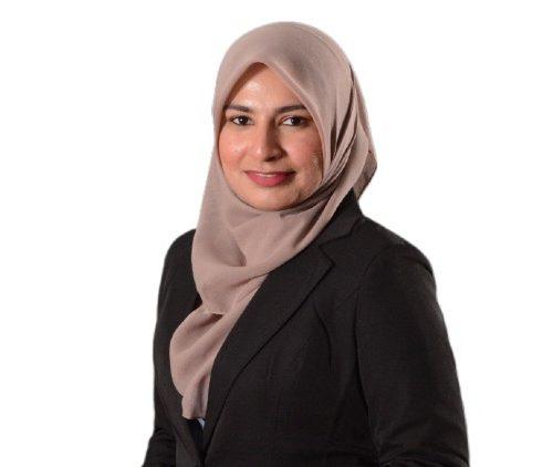 Ms Nur Shazlin
