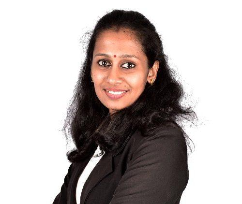 Ms. Lematha Parimalam